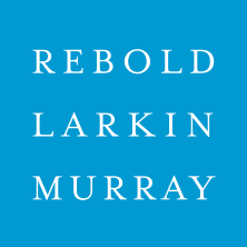Rebold Larkin Murray Logo